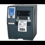 Datamax O'Neil H-Class H-6210 Thermal transfer Black