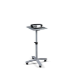Nobo Multimedia Projection Trolley - Single Platform
