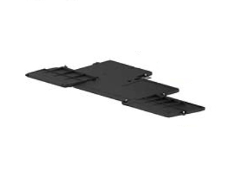 HP 760605-005 notebook spare part Battery