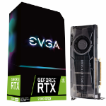 EVGA 08G-P4-3080-KR graphics card GeForce RTX 2080 SUPER 8 GB GDDR6