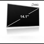 CoreParts MSC33832 notebook spare part Display
