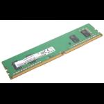 Lenovo 8GB DDR4 2666MHZ UDIMM DESKTOP MEMORY* memory module 1 x 8 GB 4X70Z46579