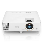 Benq TH585 beamer/projector 3500 ANSI lumens DLP 1080p (1920x1080) Desktopprojector Wit