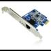 Edimax EN-9260TX-E networking card 1000 Mbit/s