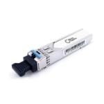 MicroOptics MO-MFB-FA20 network transceiver module Fiber optic 1250 Mbit/s SFP