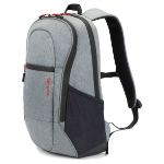 Targus Urban Commuter backpack Grey Polyurethane, Twill