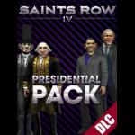 Deep Silver Saints Row IV Presidential Pack, PC