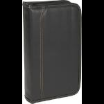 Case Logic 3200054 Wallet case 72discs Brown optical disc case