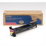 Epson C13S050491 (0491) Toner magenta, 8K pages @ 5% coverage