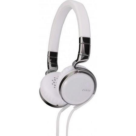 JVC HA-SR75S Headphones Head-band White