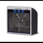 Honeywell Solaris 7820 Fixed bar code reader 1D Laser Black, Silver