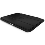 HP ElitePad Case Folio Black