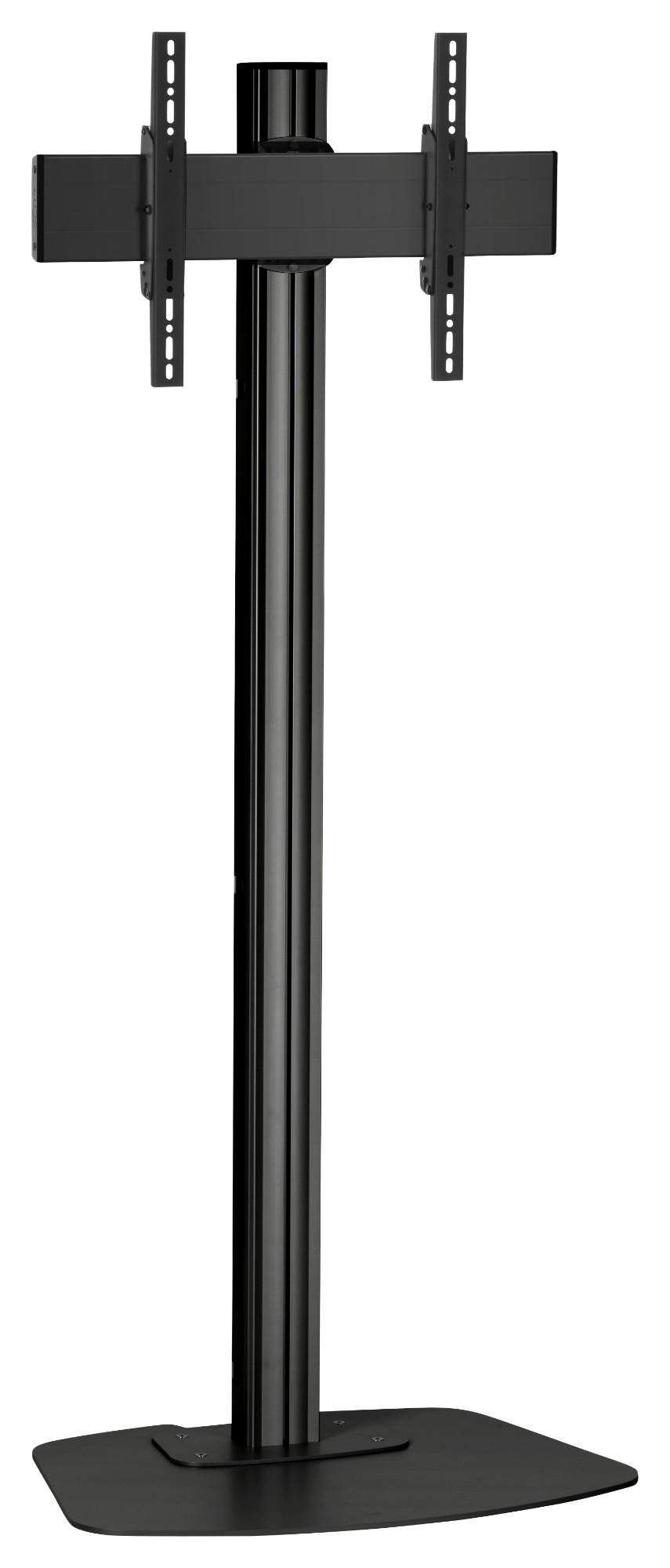 """Vogel's F1844 65"""" Fixed flat panel floor stand Negro"""