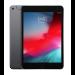 "Apple iPad mini 20.1 cm (7.9"") 256 GB Wi-Fi 5 (802.11ac) 4G LTE Gray iOS 12"