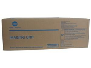 Konica Minolta A0TK08D (IU-612 Y) Drum kit, 120K pages