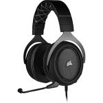 Corsair HS60 Pro Surround Headset Head-band Carbon