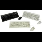 Keytronic TAG-A-LONG-P1 Keyboard & Desktop