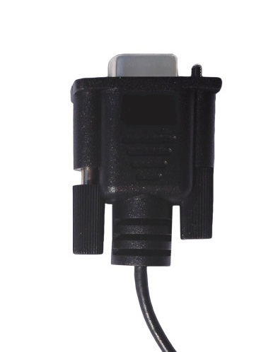 Datalogic RS-232 9D 4.5m signal cable