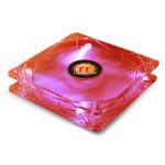 Thermaltake Thunderblade 120mm RED LED Fan 841163033906 4713157524409