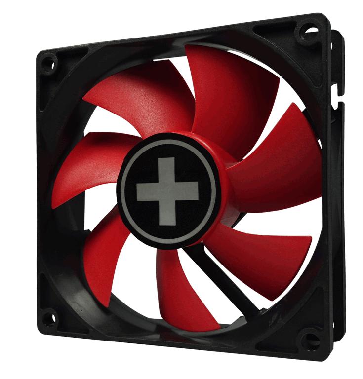 Xilence XPF120.R Computer case Fan