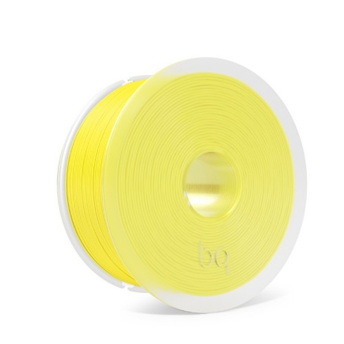 bq F000159 Polylactic acid (PLA) Yellow 1000g