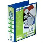 Elba 400008438 Blue folder