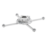 Atdec TH-PF Ceiling White projector ceiling & wall mount