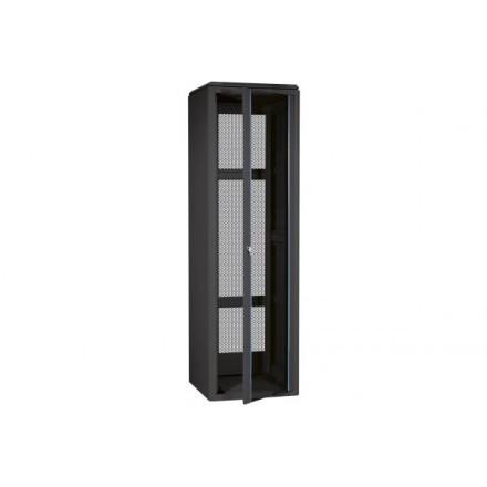 EXC 755172 rack cabinet 32U Freestanding rack Black