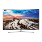 "Samsung UE49MU9000T 49"" 4K Ultra HD Smart TV Wi-Fi Black, Silver LED TV"