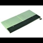 2-Power 3.8V 8158mAh Li-Polymer Laptop Battery rechargeable battery