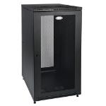 "Tripp Lite 24U Rack Enclosure Server Cabinet 33"" Deep with Doors & Sides"