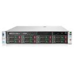 Hewlett Packard Enterprise ProLiant DL380p Gen8 Intel C600 LGA 2011 (Socket R) Rack (2U)