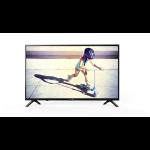 "Philips 4000 series 43PFT4002/05 Refurb Grade C LED TV 109.2 cm (43"") Full HD Smart TV Black"