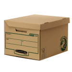 Fellowes Bankers Box Earth Series Flip Top