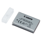 Canon NB-12L Lithium-Ion rechargeable battery