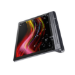 Lenovo Yoga Tablet YT3-X90F tablet Intel® Atom™ x5-Z8550 64 GB Negro