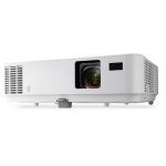 NEC NP-V332X Desktop projector 3300lúmenes ANSI DLP XGA (1024x768) Color blanco video proyector