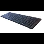 Fujitsu S26391-F167-B225 Toetsenbord notebook reserve-onderdeel