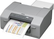 Epson GP-C831 labelprinter Inkjet 5760 x 1440 DPI Bedraad