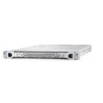 Hewlett Packard Enterprise ProLiant DL360 Gen9 Rack (1U) Silver