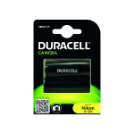 Duracell Camera Battery - replaces Nikon EN-EL15 Battery