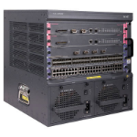 Hewlett Packard Enterprise 7503 Switch Chassis 9U network equipment chassis