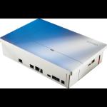 AGFEO ES 512 White smart home central control unit