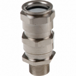 Axis 01846-001 cable gland Metallic