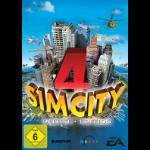 Aspyr Media SimCity 4 Deluxe Edition, Mac Videospiel Deutsch, Englisch