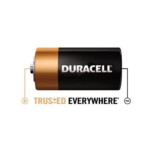 Duracell Digital Camera Battery 3.6V 975mAh