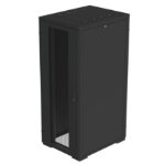 Eaton NAR42606SPB Freestanding rack 42U 225kg Black rack