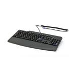 Lenovo Preferred Pro PS/2 Hebrew Black