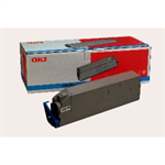 OKI 41515211 Toner cyan, 15K pages @ 5% coverage