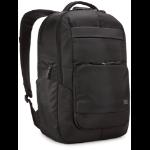 Case Logic Notion NOTIBP-116 Black rugzak Zwart Nylon